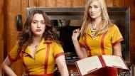 """Uma das sitcoms mais divertidas da CBS acaba de falecer. """"2 Broke Girls"""", protagonizada por Kat Dennings e Beth Behrs, não retorna para uma nova temporada. 🙁 A atração teve […]"""