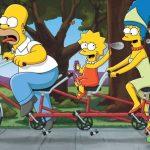 """""""The Simpsons"""" é renovada para a 26ª temporada"""