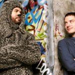 Cartazes — estreias de junho e julho de 2012