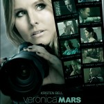 "Liberado o cartaz do filme de ""Veronica Mars"""