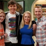 "ABC Family renova ""Melissa & Joey"" e ""Baby Daddy"""