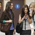"""Recém encerrada nos Estados Unidos, o canal pago Glitz* estreia a 4ª temporada do drama teen """"Pretty Little Liars"""". Com 24 episódios produzidos, o quarto ano da atração vai, […]"""