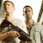 """Strike Back"" chega no Cinemax"