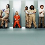"3ª temporada de ""Orange is The New Black"" está garantida"