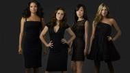 """É chegada a hora de dizer adeus. A série """"Mistresses"""", protagonizada por Yunjin Kim (""""Lost"""") acaba de ser cancelada pela ABC. Ao longo da produção, o programa sofreu algumas mudanças […]"""