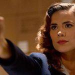 """Globo vai exibir """"Agent Carter"""""""