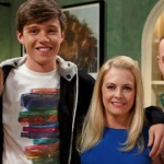 "ABC Family cancela ""Melissa & Joey"""