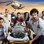 """A&E traz a 2ª temporada de """"The Night Shift"""""""
