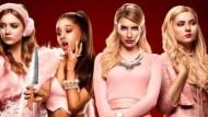 """Tem novidade na TV a cabo. A FOX programou a estreia da segunda temporada de """"Scream Queens"""" para o mês de setembro. Os novos episódios contam com dois novos protagonistas […]"""