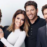 """""""American Idol"""" retorna ao Sony com última temporada"""