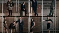 """É o fim de uma era! Finalmente a 7ª e última temporada de """"The Good Wife"""" estreia no Brasil, pelo canal pago Universal Channel. No primeiro episódio da última temporada, […]"""