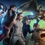 """Warner traz novas temporadas de """"SuperGirl"""" e """"Legends of Tomorrow"""""""