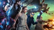 """Tem novidades chegando na TV paga. A Warner Channel estreia as novas temporadas de """"SuperGirl"""" e """"Legends of Tomorrow"""" neste mês de outubro. A novidade na 2ª temporada da série […]"""