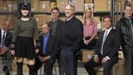 """O canal pago AXN programou a estreia de novas temporadas para novembro. Depois da estreia de """"Hawaii Five-0"""", a emissora traz as novas temporadas de """"Quantico"""", """"Criminal Minds"""", """"The Blacklist"""" […]"""