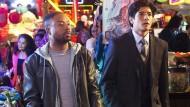 SINOPSE ELENCO NO BRASIL SINOPSEO Detetive Jonathan Lee é um policial de Hong Kong, especialista em artes marciais que segue as regras à risca. Ele viaja para Los Angeles para […]