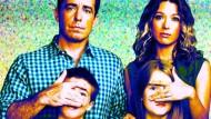 SINOPSE ELENCO NO BRASIL SINOPSENate e Robin são um casal de Nova York que decide viajar para Flórida com seus filhos. O problema é que eles decidem fazem toda a […]