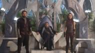 SINOPSE ELENCO NO BRASIL SINOPSEWil, Amberle e Eretria são três jovens que precisam impedir que um exército de demônios destrua a região das Quatro Terras, utilizando uma magia ancestral, quando […]