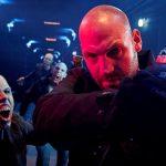 """FX estreia a 3ª temporada de """"The Strain"""""""