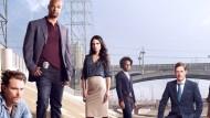 """Tem novidade chegando na TV aberta. A Rede Globo programou a estreia da série """"Lethal Weapon"""" para o mês de setembro. A atração foca na vida de Martin Riggs (Clayne […]"""