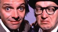 SINOPSE ELENCO NO BRASIL SINOPSEEddie e Richie são dois homens fracassados que, embora dividam o mesmo apartamento, em Londres, no fundo se odeiam. Mesmo não conseguindo suportam um a presença […]