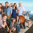 """Vida longa para """"Modern Family"""" e as premiações que ainda estão por vir. E fim da linha para Mike Baxter e família. A sitcom """"Modern Family"""" ganhou a encomenda […]"""