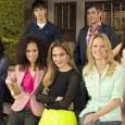 """Boas notícias! O canal pago Freeform acaba de anunciar a renovação do drama familiar """"The Fosters"""" para uma 5ª temporada. A renovação para um quinto ano também garante a chegada […]"""