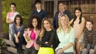 """É o fim da linha para o drama """"The Fosters"""". O canal americano Freeform decidiu por não renovar a atração para uma sexta temporada. O programa conta a história de […]"""