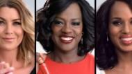 """Excelentes notícias! A ABC anunciou nesta sexta-feira, dia 10 de fevereiro, a renovação de três de suas principais séries. """"Grey's Anatomy"""", """"Scandal"""" e """"How To Get Away With Murder"""" retornam […]"""