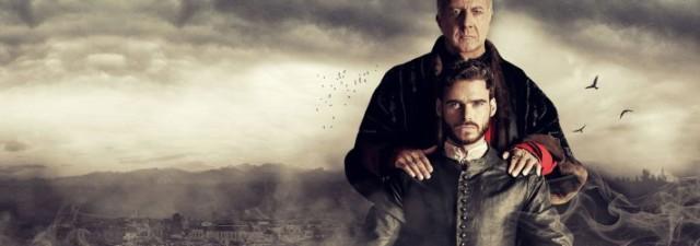 """Tem novidade chegando nos canais premiuns da FOX. """"Medici: Masters of Florence"""", estrelada por Richard Madden (""""Game of Thrones"""") e Dustin Hoffman (""""Luck""""). A atração revela um pouco do retrato […]"""