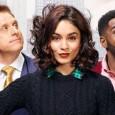 """Parece que Emily Locke e companhia não agradaram o público. A NBC cancelou a novata """"Powerless"""" após a exibição de apenas 9 dos 12 episódios encomendados para a série. […]"""