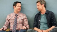"""Depois de muita espera, a CBS definiu o futuro da sitcom """"The Odd Couple"""", protagonizada por Matthew Perry e Thomas Lennon e da novata """"Pure Genius"""", optando pelo cancelamento de […]"""
