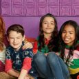 "Raven-Symoné está de volta! O Disney Channel estreia a série ""Raven's Home"" (A Casa de Raven), spin-off (série derivada) da famigerada ""That's So Raven"" (As Visões da Raven). A nova […]"
