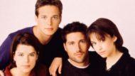 """Momento nostalgia! A clássica série """"Party of Five"""", protagonizada por Matthew Fox (""""Lost""""), retorna ao catálogo do site de streaming Netflix. Quando um motorista embriagado é o responsável pelo acidente […]"""